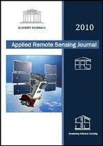 Applied Remote Sensing Journal