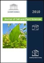 Journal of Cell and Plant Sciences