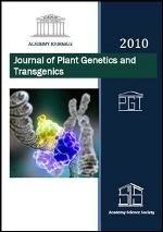 Journal of Plant Genetics and Transgenics