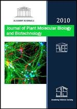 Journal of Plant Molecular Biology and Biotechnology