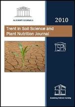 Trends in Soil Science and Plant Nutrition