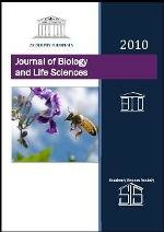 Journal of Biology and Life Sciences