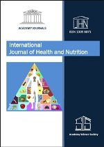 International Journal of Health and Nutrition
