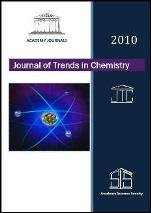 Journal of Trends in Chemistry